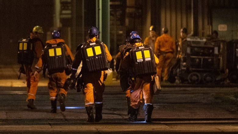 At least 13 people killed in explosion at Czech mine