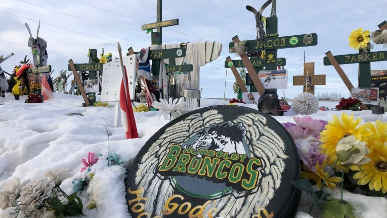 Man found guilty in fundraising scam for Humboldt Broncos crash victims