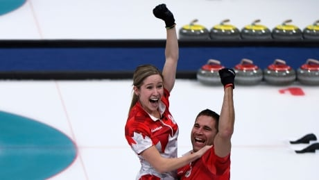 Curling rocked in 2018. Here's why