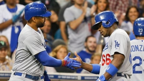 Dodgers send Puig, Kemp to Reds in blockbuster trade