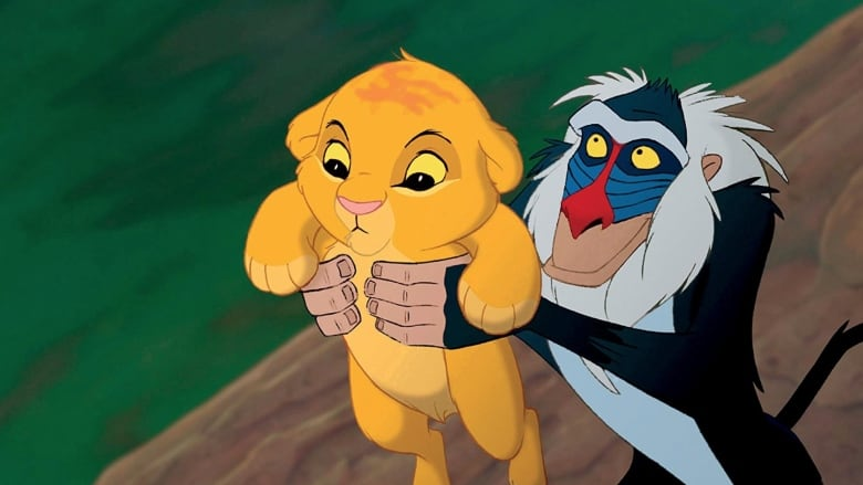 40fc89583 Disney accused of appropriation for trademarking Swahili words 'Hakuna  Matata'