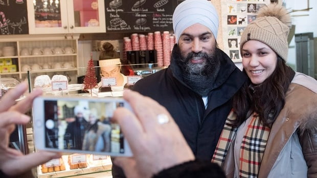 NDP hits new polling low in Quebec with Outremont byelection test looming   CBC News