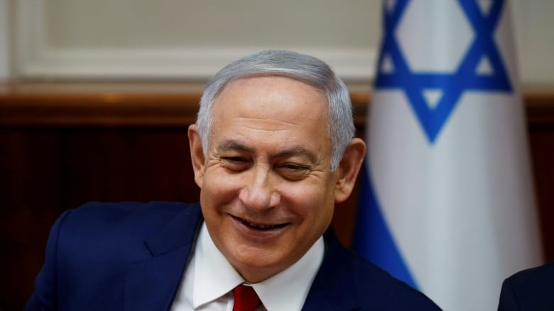 Israel to hold early election in April