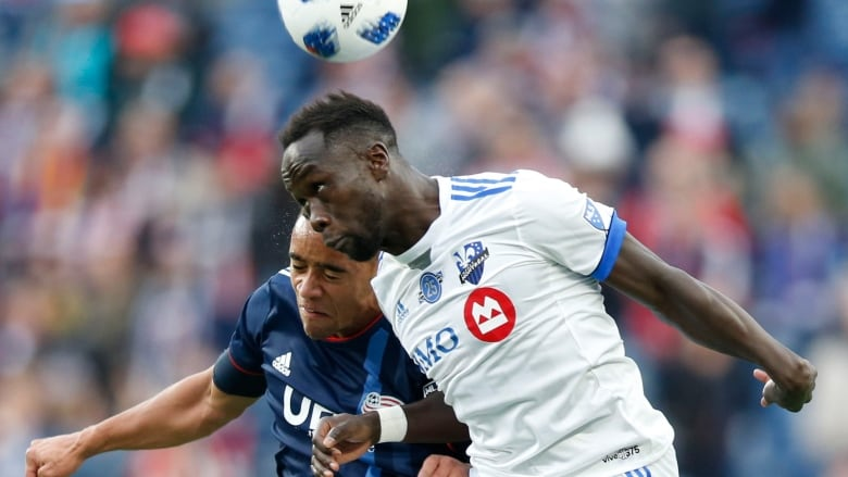 Impact sign defender Bacary Sagna to 1-year deal