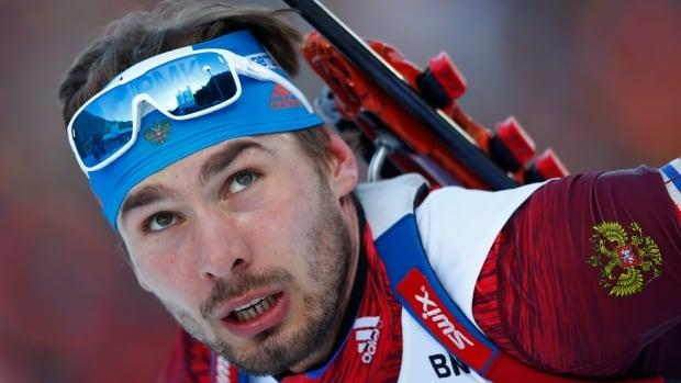 e5554dea07 Russian gold-medal biathlete embroiled in doping scandal retires