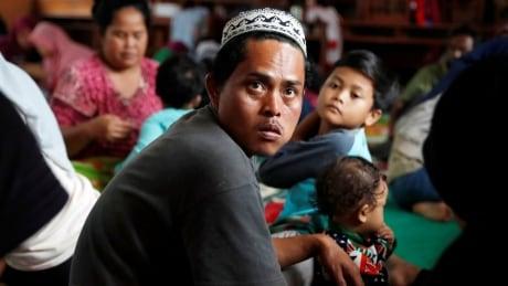 INDONESIA-TSUNAMI/