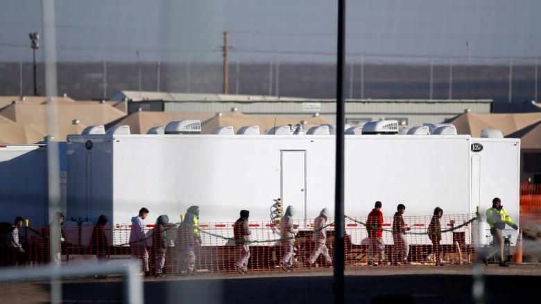 US says 8-year-old Guatemalan boy dies in immigration custody