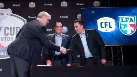 CFL, Mexican league partnership begins with evaluation camp in January