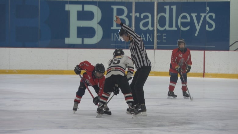 Puck Drops At Bell Capital Cup As Organizers Try To Grow Tournament