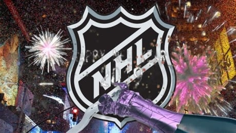 9 NHL resolutions...in 90 seconds