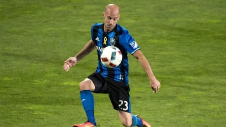 Toronto FC acquires former MLS defender of the year Ciman