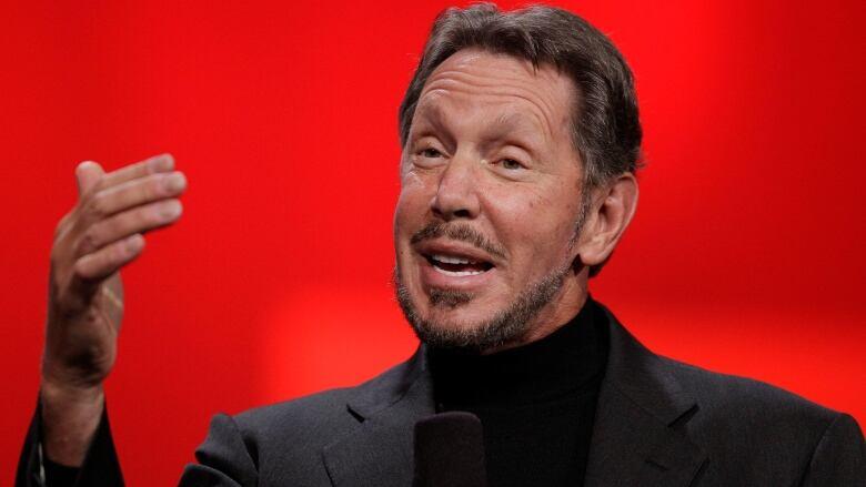 Tesla names Larry Ellison, Kathleen Wilson-Thompson to board