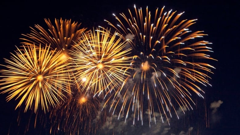 How fireworks can affect your health and Calgary's ecosystem