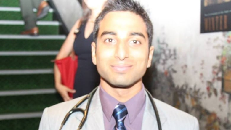 Medical student's rape conviction first of its kind in