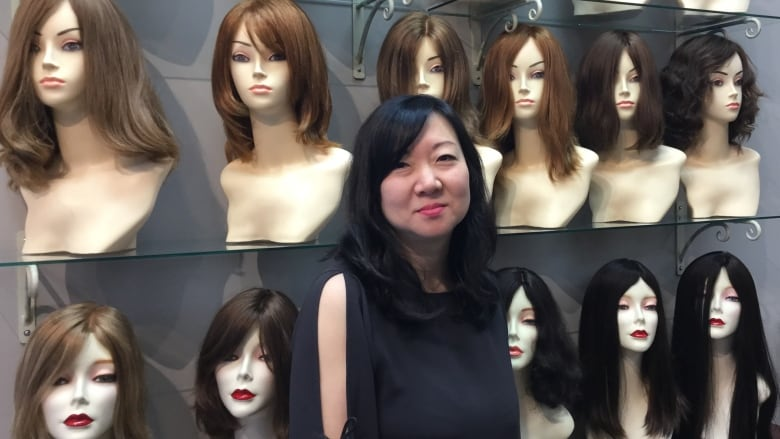 B C Charities Still Accepting Hair Donations For Wigs