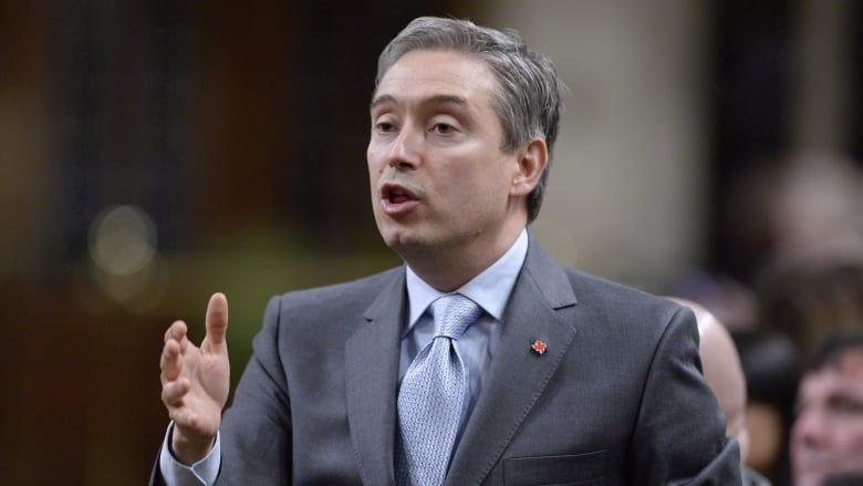 François-Philippe Champagne to be Canada's next foreign affairs minister
