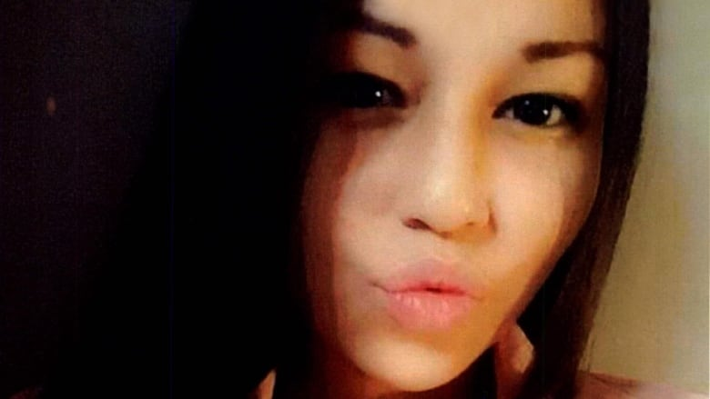 RCMP looking for missing Manitoba woman | CBC News