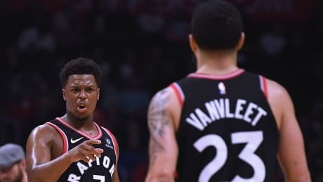 Raptors talk of playing with greater sense of urgency