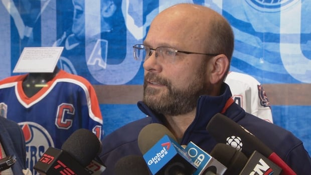 Oilers fire GM Peter Chiarelli: reports