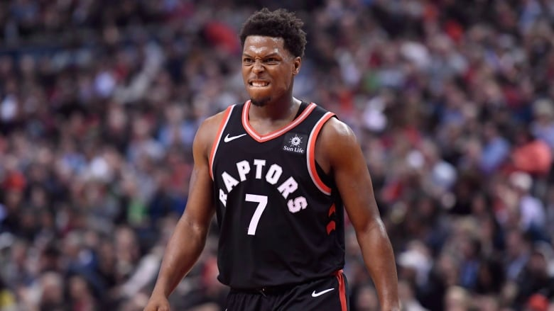 Raptors' Lowry gets injections for lower-back soreness; no timetable for return
