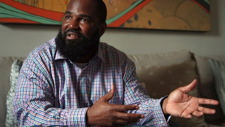 How creating a podcast won parole for a California prisoner | CBC News