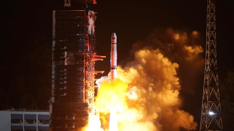 China Becomes First to Land Unmanned Spacecraft on Far Side of Moon