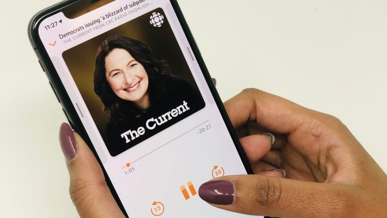 How to download a podcast | CBC Radio