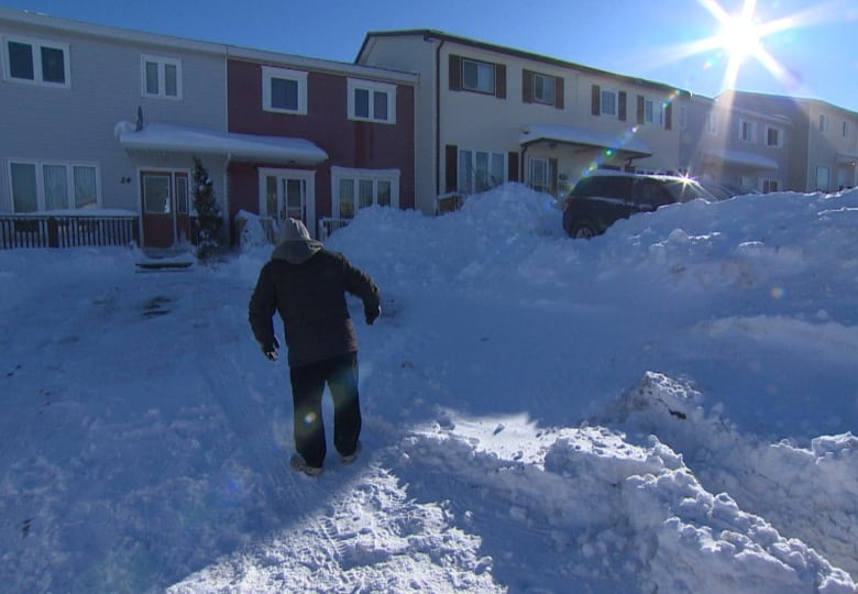 Another Storm Looms Just As Newfoundland Cleans Up From Messy