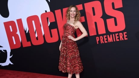 LA Premiere of Blockers