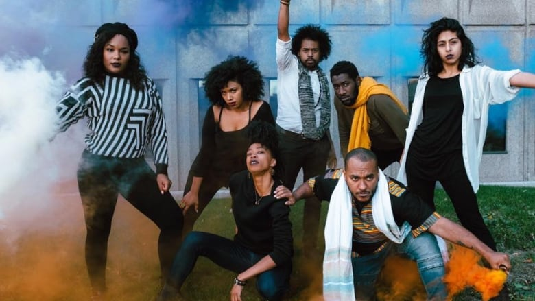 Your 2019 guide to Black History Month arts and culture