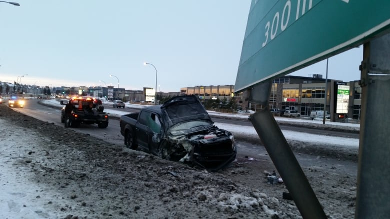 Both drivers injured in early morning crash were impaired