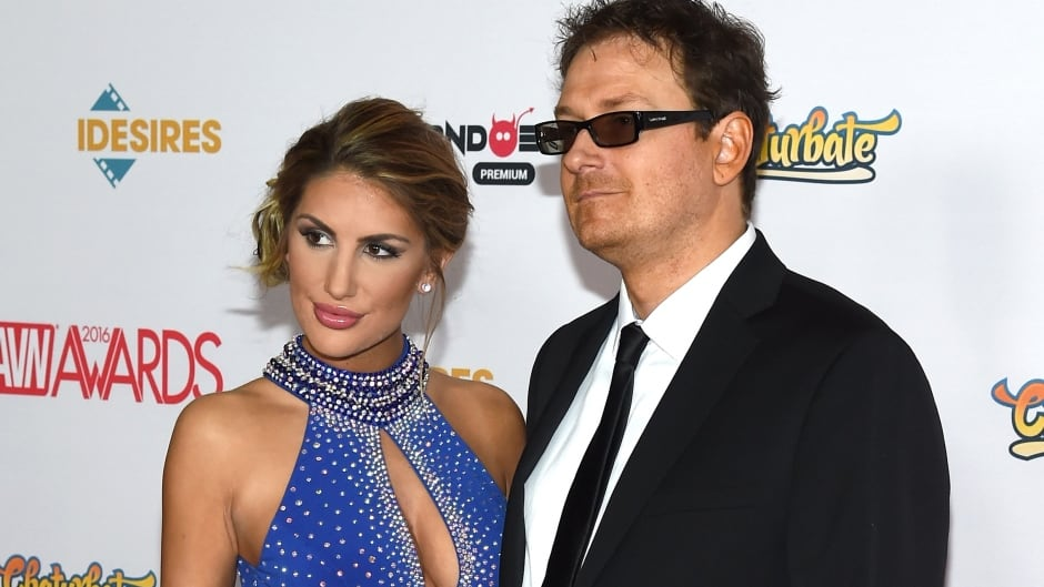 Kevin Moore Ames Husband >> Podcast Chronicling Porn Star August Ames Suicide Sheds Light On