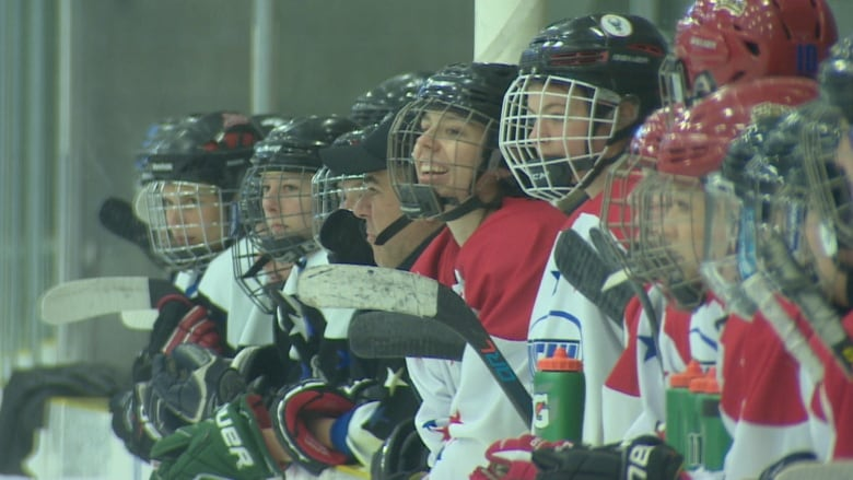 They Just Have Nowhere To Go Alberta Hockey League Offers Rare