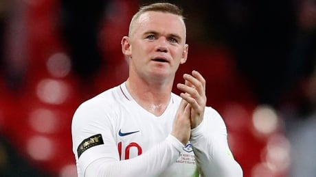 Rooney busted in U.S. in December for being drunk, swearing in public