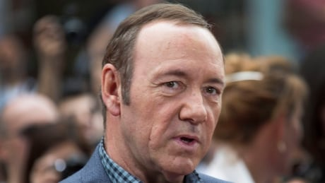 Britain Kevin Spacey