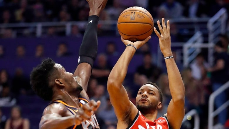 046835c0e2f Norman Powell, right, has had his share of ups and downs after being  acquired by the Toronto Raptors in a draft-night trade in 2015.