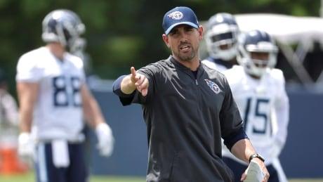 Packers hire offensive whiz Matt LaFleur as new head coach: report