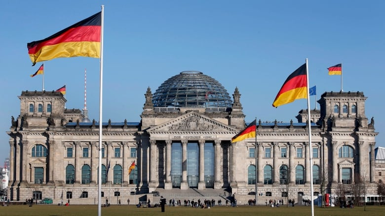 powerful countries in the world, list10, germany