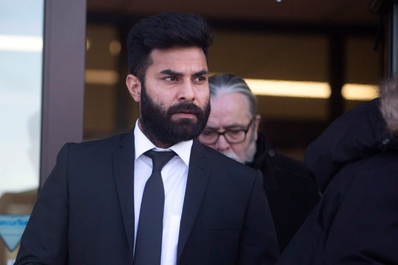 Lawyer fighting to Maintain Motorist responsible for deadly Humboldt Broncos bus Accident from being Humiliated thumbnail
