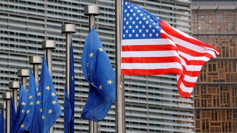 Trump administration quietly snubs EU diplomats in U.S., officials say