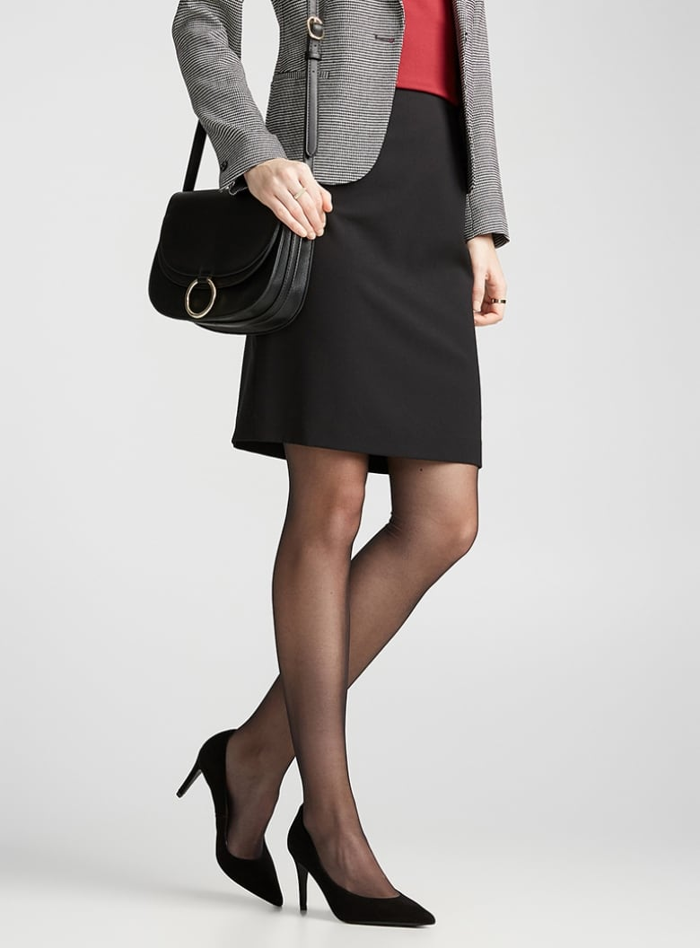 ad7a8d61b2ad7 Our style experts' absolute fave black tights: A roundup of the very ...