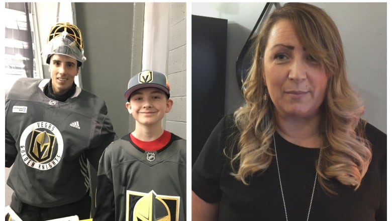 0f487f262 Cheryl Sullivan, right, says her family used 50 per cent of their season  tickets last year, and sold the rest on the team's preferred re-seller, ...