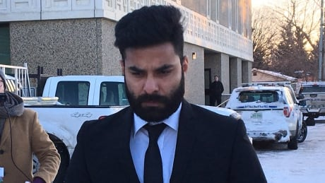 Truck driver who caused Humboldt Broncos crash to be sentenced Friday