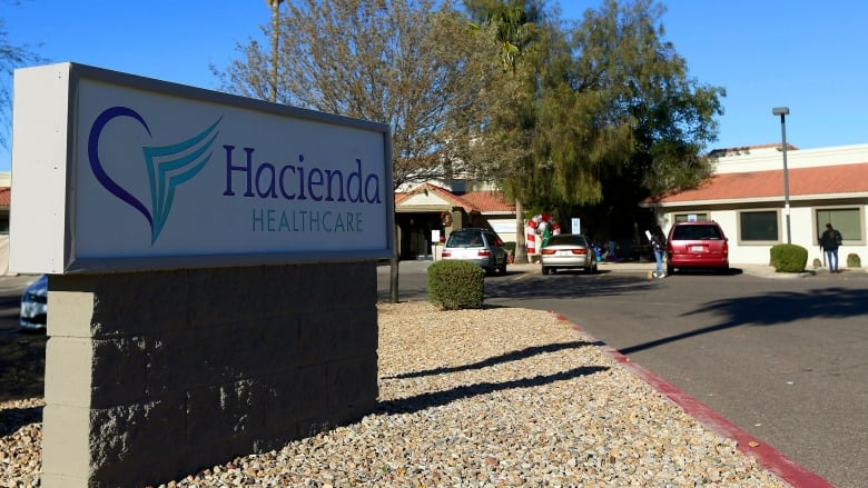 Phoenix Police Collect DNA Samples After Patient In Vegetative State Gives Birth