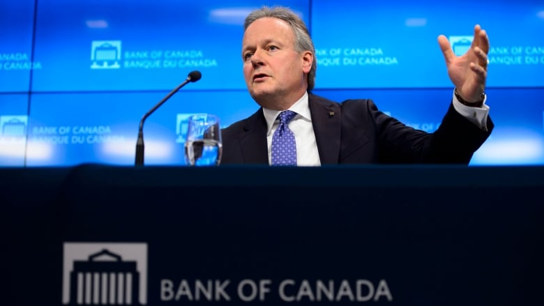 Bank Of Canada Once Again Faces The Dilemma Of A Two-speed