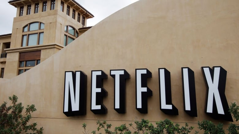 Netflix now charging Sask  customers PST for streaming