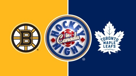 HNIC - Boston at Toronto