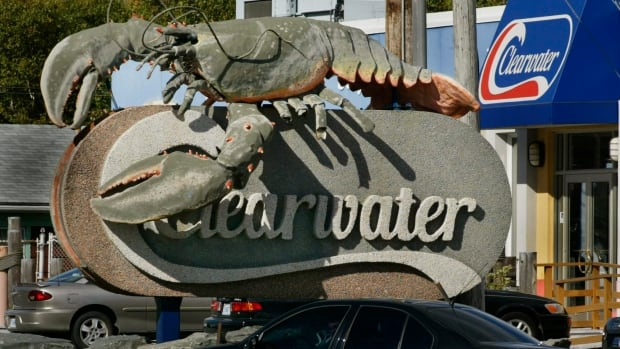 Clearwater pulls plug on storing lobster traps at sea