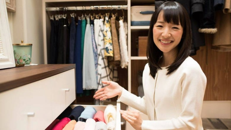 The internet's hilarious responses to the Marie Kondo craze are