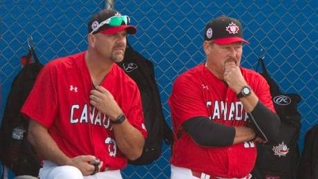 Whitt, Walker prepare to defend Canada's Pan Am baseball gold